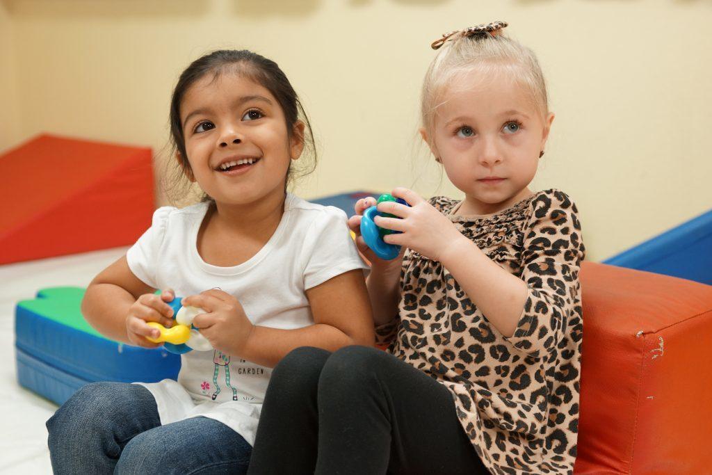 Partnership Rises to Address Disruptive Learning