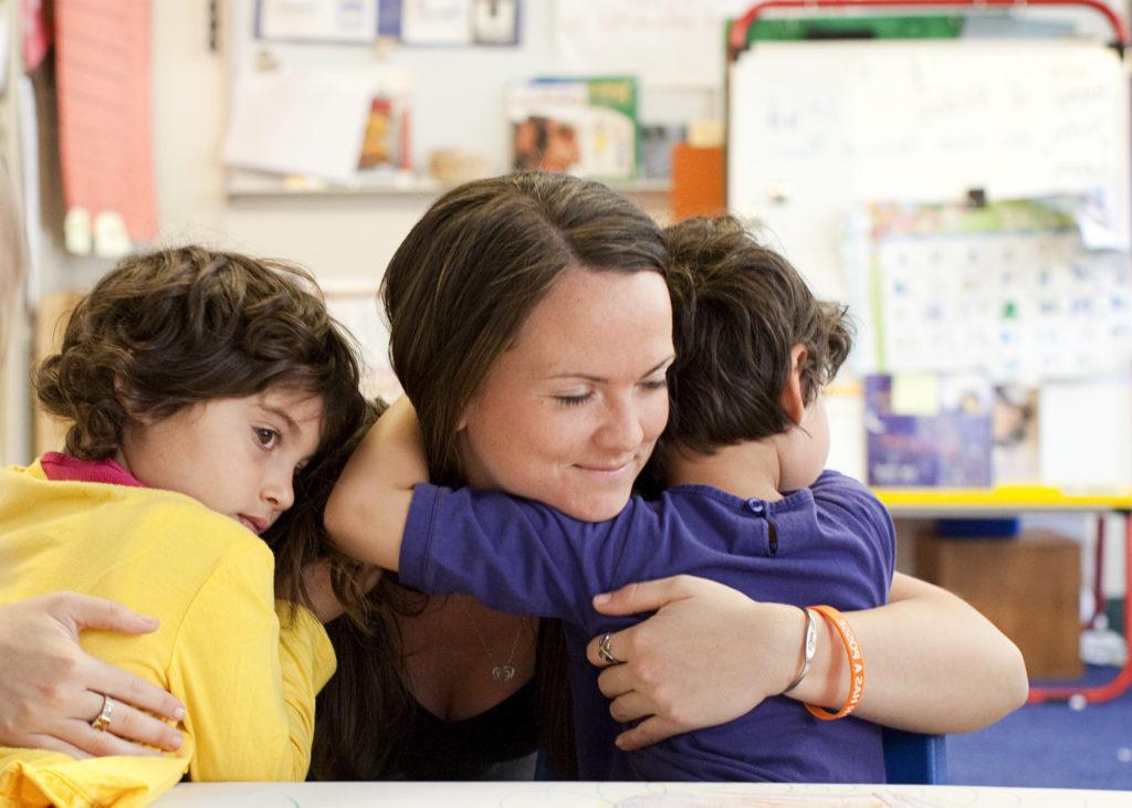 Keeping Teachers in the Classroom